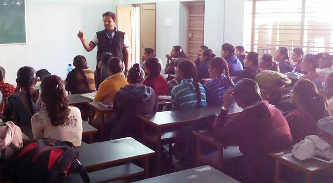 Career options after BCom, BBA at MJ Kunjalia College