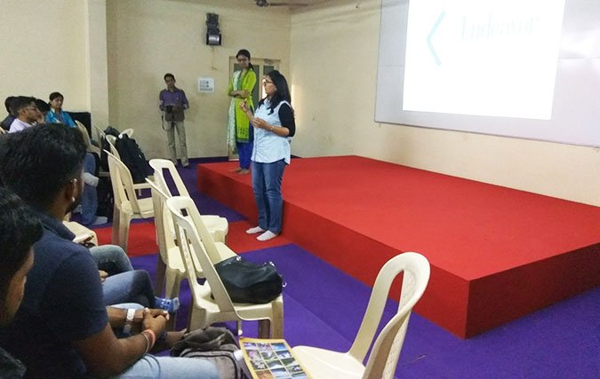 Seminar on 'Importance of Communication Skills'