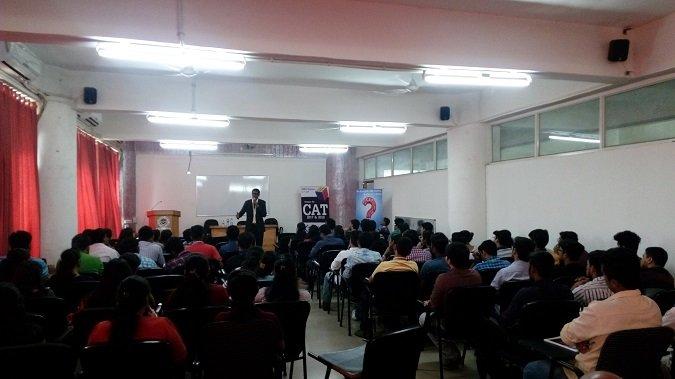 Interactive Seminar on 'Resume Building'