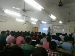 Seminar on 'Indian History Pre-Independence'