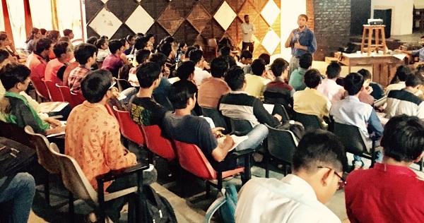 Myth Breaker Seminar on 'Education Abroad'