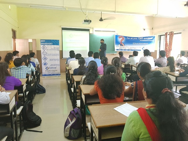 Mock Placement Drive at St. John Engineering College