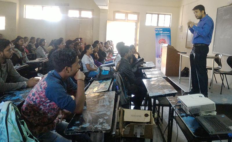 Seminar on Management Trends