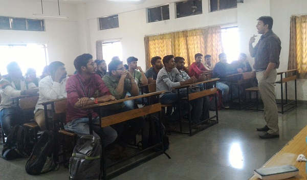 Seminar on various trends in Instrumentation and Control after Graduation