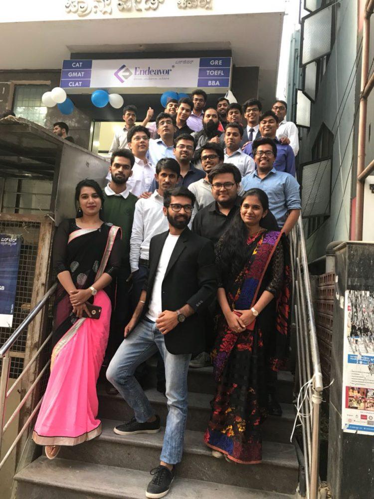 Bangalore Koramangala Launch