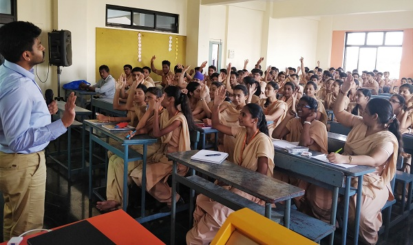 Careers Options after 12th at Mahatma Junior College