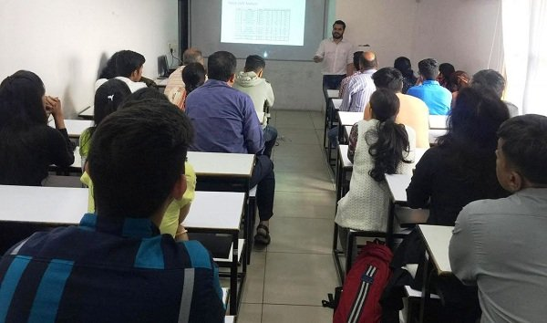 Parent-Teacher Meeting for CLAT Students