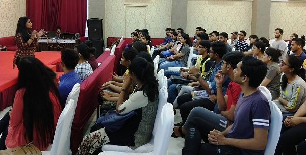 Achievers Meet 2017-2018 at Borivali