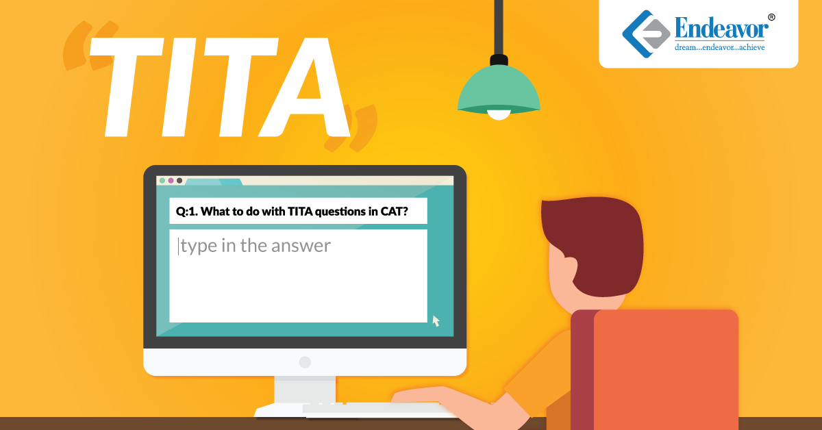 What to do with TITA questions in CAT?