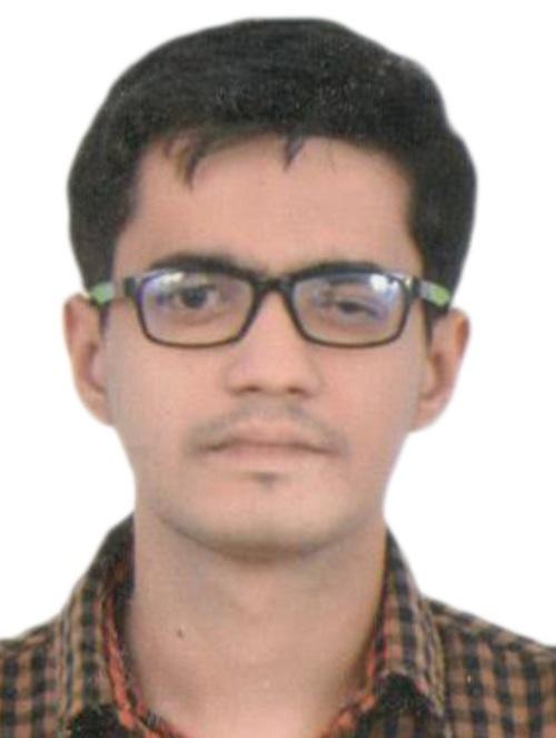 Dhruvin Parmar