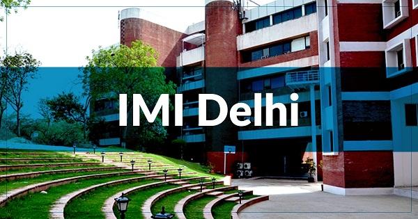 Fact Check for IMI Delhi