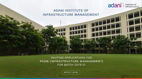 Adani Institute of Infrastructure Management