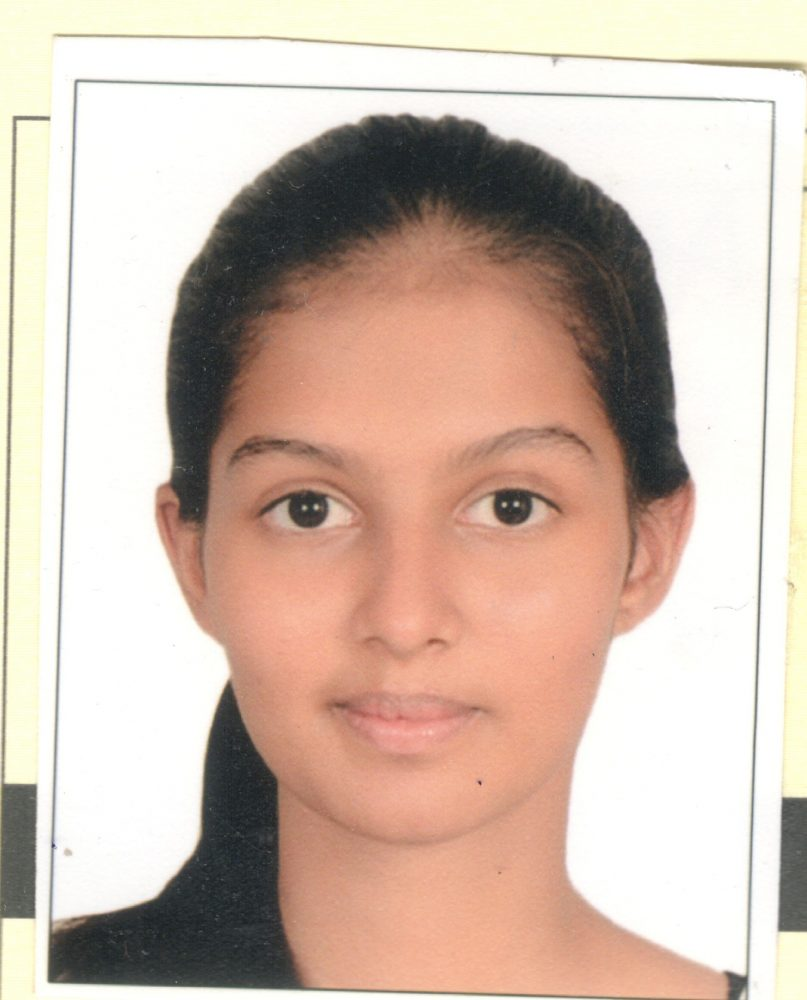 Aayushi Surana