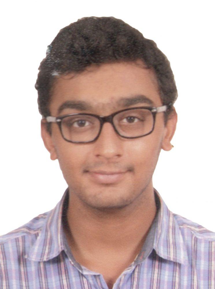Neel Patel testimonial for CAT preparation at Endeavor Careers