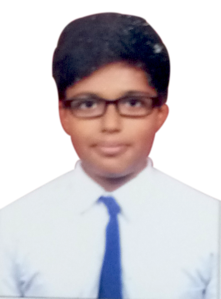 karan chheda