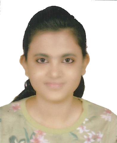 Niharika Mehta