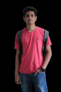 Harsh Shah testimonial for MHCET exam coaching at Endeavor Careers