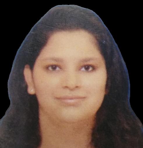 Khushali Jhaveri testimonial for MHCET exam preparation at Endeavor Careers