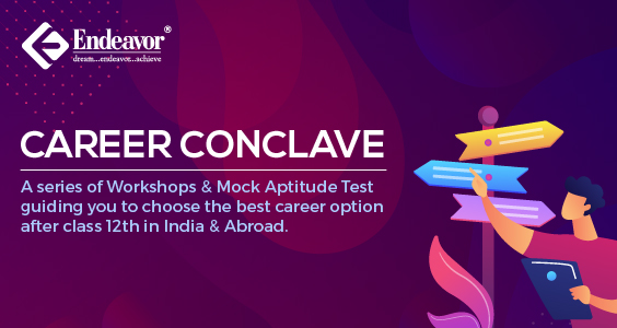 Endeavor's Career Conclave