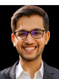 Vishal Chitlangya testimonial for online CAT coaching by Endeavor Careers