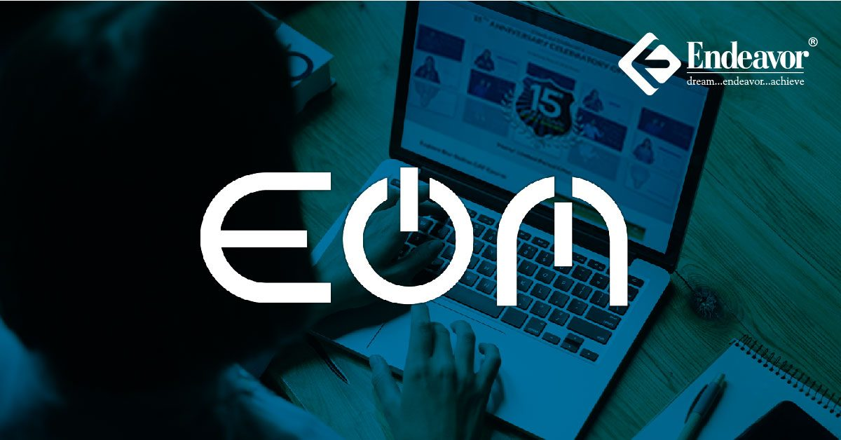 Why should you take the Endeavor Open Mock (EOM)