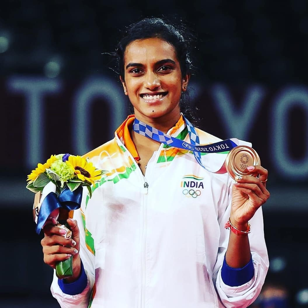 The PV Sindhu Way of Acing your CAT Preparation