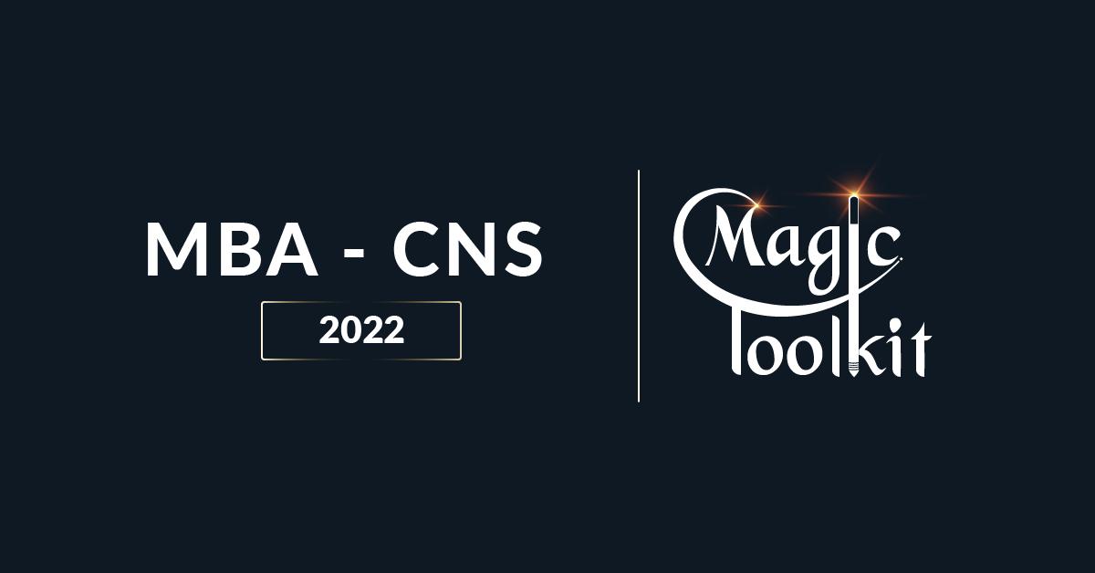 CNS 2022 Magic Toolkit