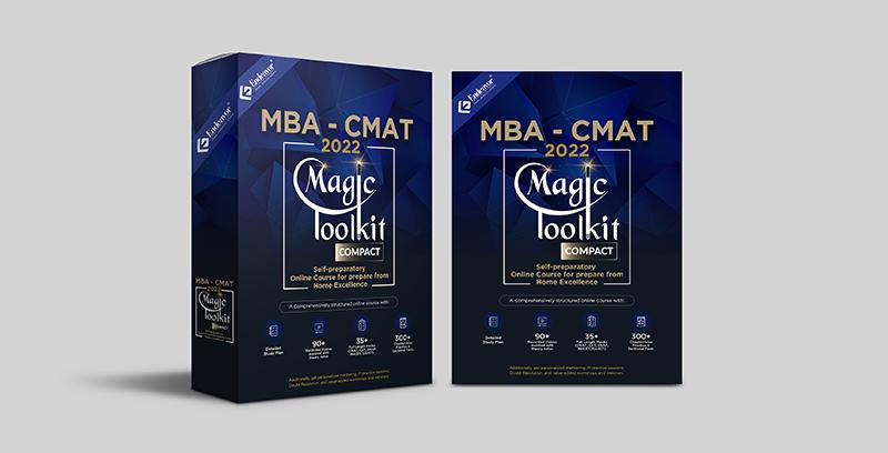 CMAT Magic Toolkit, CMAT Magic Toolkit Compact, CMAT 2022, CMAT 2023, CMAT 2022 Online Coaching, CMAT 2022 Online Course